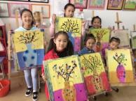 儿童学习学画画教程 儿童水彩笔上海儿童绘画培训可笔