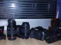 佳能 单反相机6D 套机