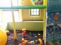 聪明树国际早教中心淘气堡主题乐园