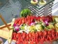 佛山自助餐,英式下午茶歇,楼盘暖场,烤全羊中式围餐
