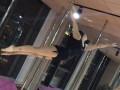 钢管舞吊环舞蹈培训班西安西郊舞蹈培训