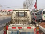 长安长安星卡2012款 1.0L 手动 双排(国Ⅲ)-胜达二手车
