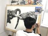名瑪雅教育-日式漫畫手繪,電繪班,動漫插畫暑假班