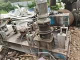 修文高价回收黄杂铜 工程废料回收公司电话