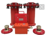 廠家直銷ZYBG礦用自動噴粉抑爆裝置