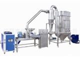 WFJ系列超微粉碎机 质优价廉 中药材微粉机 无筛网磨粉机
