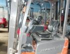 二手合力杭州柴油叉车百台叉车供您挑选回收旧叉车