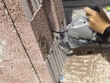 装修凿墙壁 开洞用的手持式电动或气动工具