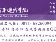 欢迎进入昆明)云南南方青年进修学院 中专 五年制大专学校排名