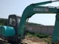 神钢 SK60-8 挖掘机  (个人转让神钢60)