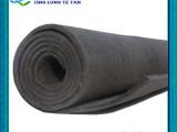 聚丙烯腈基碳毡 粘胶基碳毡 碳纤维毡 真空炉保温软毡 进口西格里