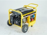 单相7kw汽油发电机220v