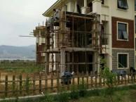 昌平区别墅加建浇筑混凝土楼板/钢结构别墅阁楼制作