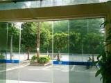 上海玻璃门维修 电动玻璃门感应玻璃门维修