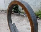 50 50 1.5mm锌铁管弯圆弧 弯半圆机