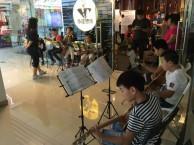燕郊华程音乐吉他大班培训招生,免费试课