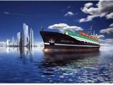 中国广州出口菲律宾海运双清专线