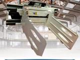 厂家专业生产批发叉车属具t型槽式软包夹