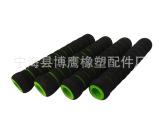 供应橡胶手柄套 海绵手把套 橡胶发泡海绵运动器材海绵厂家