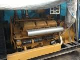 河北出售二手柴油发电机组400KW,承德二手柴油发电机组出租