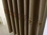 姚家园定做窗帘卷帘遮光帘阻燃窗帘办公卷帘窗帘厂家免费测量安装