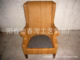 提供编织椅子床家具 编织藤家居用品等加工业务