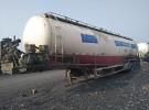 水泥散装罐车(下灰车)38--110方面议