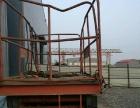 柴油机和柴油电力升降机