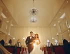 我们相识相爱一起走进婚礼的殿堂