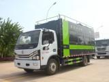 杭州吸污凈化車無廢處理