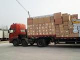 东莞常平物流到广西各地运输
