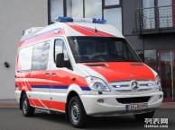 南京救护车出租电话120急救车长途转院价格
