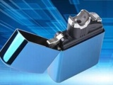 USB充电环保 电子打火机IC  方案