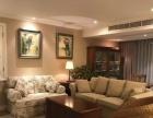 出租高档社区,繁华大厦 6500元 3室2厅2卫 豪华装修