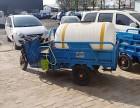 西安抑尘洒水车 电动洒水车市场价格