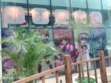 木子萝莉主题餐厅