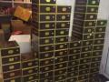 烟台回收茅台十五年礼盒 三十年礼盒 五十年礼盒 回收茅台酒