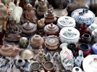 泉州古董收购公司