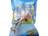 浙江特产 厂家直销烤鱼片 优质袋装鲜美干鱼片 休闲食品批发