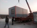 杭州蕭山周邊集裝箱移動房出租出售