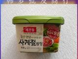 韩国进口 好餐得包饭酱 蒜蓉酱 烤肉酱 包饭蘸酱