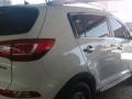 起亚智跑2012款 2.0 自动 GL两驱版-买好车 特福莱客客