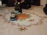 上海静安保洁公司 静安区地毯清洗