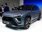 上海租蔚来es8创世版提供各类商务动态静态展各类测试用车