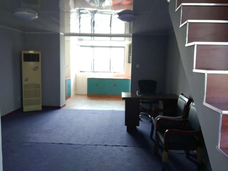 凤宾路 橘子公寓 1室 2厅 60平米 整租