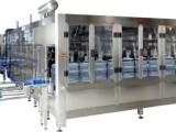 中小型水厂国家新规定10工位以上清洗300桶桶装水灌装设备