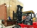 无锡专业设备搬迁、货物装卸、工厂搬厂、机器搬运