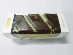 安徽品滋味食品休闲食品 零食点心糕点  布拉淋蛋糕120g