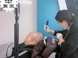 纹发的颜色能保持多久 上海纹发灰米纹发补发机构