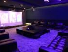 杭州私人影院加盟 聚空间影咖加盟 怎么做 影巢主题酒店加盟
